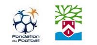 Deux logos Fondation Cesson