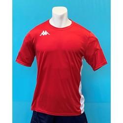 T-shirt Rouge WENET