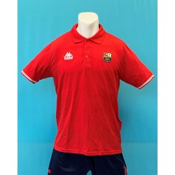 Polo Authentic CORATO